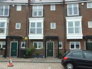 4 bedroom Town House to rent in Stonely Crescent...