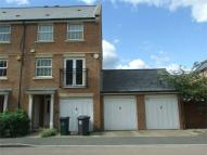 4 bed End of Terrace home to rent in Reed Court, Greenhithe...