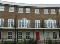 2 bedroom Flat in Palladian Circus...