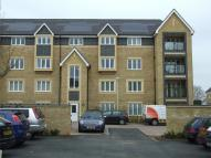 2 bed Apartment to rent in Brunel House, DARTFORD...