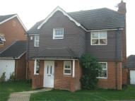 4 bedroom Detached property for sale in Atlantic Close...