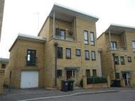 Detached home to rent in Wolsey Crescent...