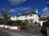 5 bedroom Detached house in Southfield Avenue...