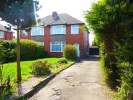 3 bed property to rent in Chestnut Avenue...