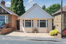 2 bedroom Bungalow to rent in Woodmill Lane...