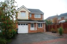 4 bedroom Detached property to rent in Admiral Biggs Drive...