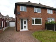 3 bed semi detached house to rent in Godric Drive, Brinsworth...
