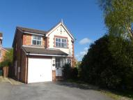 3 bedroom Detached house to rent in Huntington Way, Maltby...