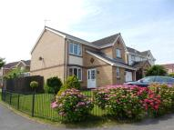4 bed Detached property in Birch Green Close...