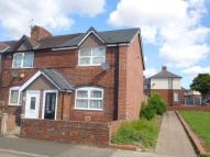 3 bed End of Terrace home to rent in Nelson Road, Maltby...