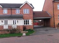 3 bed property to rent in Spilsby Meadows, SPILSBY
