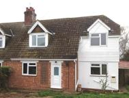 3 bed property to rent in Halton Fen...