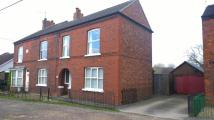 Powell Street semi detached property to rent