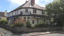 2 bed Flat to rent in Derby Avenue, SKEGNESS