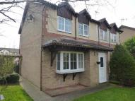 2 bed semi detached property to rent in Butlin Close, SKEGNESS