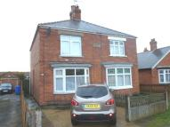 3 bed home in Fenside Road, Boston
