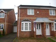 semi detached property to rent in Smalley Road, Fishtoft...