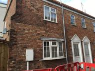 2 bed semi detached home in Mastins Court, BOSTON
