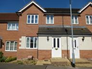 Terraced home in Lady Jane Franklin Drive...