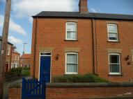 2 bed semi detached home to rent in Spence Street, SPILSBY