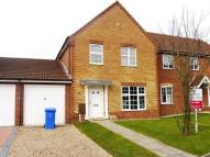 3 bed semi detached home in Blacksmiths Grove...
