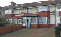 Detached home in Keats Way, Greenford, UB6