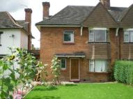 semi detached property to rent in Old Oak Road, London, W3