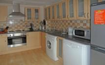 4 bed Apartment in Ericcson Close, London...