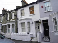 EVERINGTON STREET Terraced property to rent