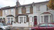 3 bedroom Terraced home in BISCAY ROAD, London, W6
