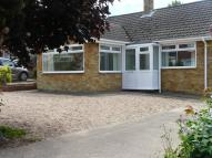 Bungalow in Croft Drive, GRANTHAM