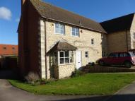 semi detached house to rent in Glen Road, Castle Bytham...