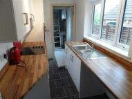 3 bedroom Terraced home in Dysart Road, GRANTHAM