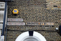 4 bed property to rent in Brokesley Street...