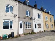 Terraced house in Fortview Terrace...