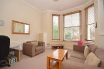 Flat to rent in Stanford Avenue, BN1