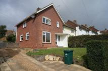 3 bed semi detached house in FOXDOWN ROAD, Sussex, BN2