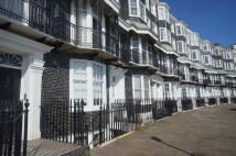 Studio apartment in Royal Crescent, BN2