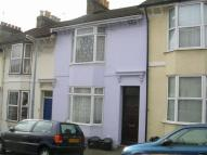 3 bedroom Terraced home in Inverness Road, Brighton