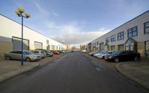 property to rent in Unit 14, Enterprise City, Spennymoor