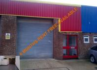 property to rent in D2, Riverside Industrial Estate, Littlehampton
