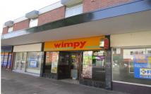 Shop to rent in 46 , Market Place...