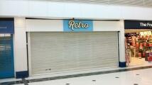 Unit 23 Shop to rent