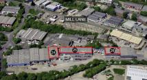 property to rent in Unit 25, Mill Lane Industrial Estate, Alton