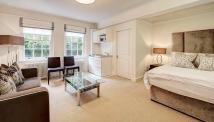 Studio apartment to rent in Fulham Road, Chelsea...