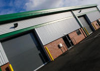 property to rent in Unit 19 (B1) Hilton Business Park, Derbyshire, DE65 5FJ