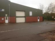 property to rent in Unit 4 Watling Street Business Park,  Watling Street, Cannock, WS11 9XG