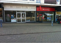 24 Digbeth Shop to rent