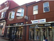 property to rent in 42-44 High Street, Walsall, WS3 4LT