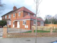 3 bedroom semi detached house in Winser Drive, Reading...